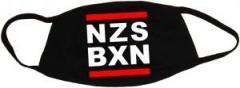 """Zur Mundmaske """"NZS BXN"""" für 6,50 € gehen."""