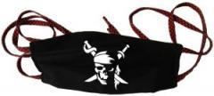 """Zur Mundmaske """"Pirate"""" für 6,50 € gehen."""