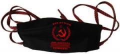 """Zur Mundmaske """"Red Action"""" für 6,34 € gehen."""