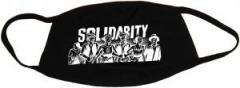 """Zur Mundmaske """"Solidarity"""" für 6,50 € gehen."""