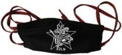 """Zur Mundmaske """"Zapatistas Stern EZLN"""" für 6,34 € gehen."""
