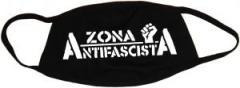 """Zur Mundmaske """"Zona Antifascista"""" für 6,50 € gehen."""