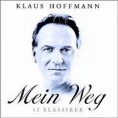 """Zur CD """"Mein Weg (CD - SACD)"""" von Klaus Hoffmann für 22,00 € gehen."""