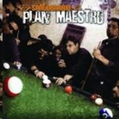 """Zur CD """"Plan Maestro"""" von Santo Barrio für 10,00 € gehen."""