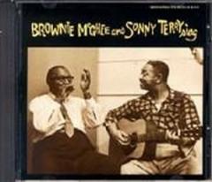 """Zur CD """"Sing"""" von Brownie McGhee and Sonny Terry für 15,60 € gehen."""