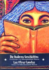 """Zum Buch """"Die anderen Geschichten / Los Otros Cuentos"""" von Subcommandante Marcos für 14,80 € gehen."""