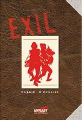 """Zum Buch """"Exil"""" von Pádraic Ó Conaire für 18,00 € gehen."""
