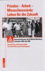"""Zum Buch """"Frieden – Arbeit – Menschenwürde: Leben für die Zukunft"""" für 16,80 € gehen."""