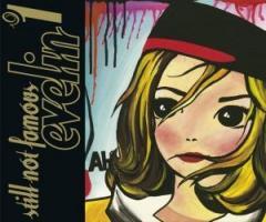"""Zum Buch """"Still Not Famous #1"""" von Evelin für 24,90 € gehen."""
