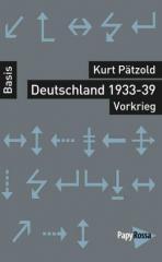 """Zum Kalender """"Deutschland 1933-39"""" von Kurt Pätzold für 9,90 € gehen."""