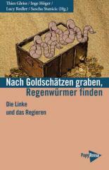 """Zum Kalender """"Nach Goldschätzen graben, Regenwürmer finden"""" von Gleiss, Höger, Redler und Stanicic für 14,90 € gehen."""