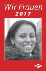 """Zum Kalender """"Wir Frauen 2017"""" von Florence Hervé für 11,90 € gehen."""