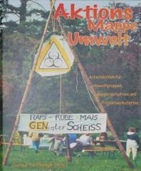 """Zum/zur  Broschüre """"Aktionsmappe Umwelt"""" für 15,00 € gehen."""