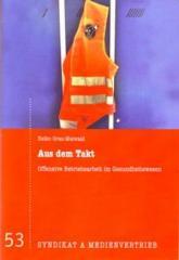 """Zur Broschüre """"Aus dem Takt"""" für 2,00 € gehen."""