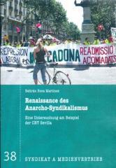 """Zur Broschüre """"Renaissance des Anarcho-Syndikalismus"""" für 2,50 € gehen."""