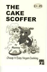 """Zur Broschüre """"The Cake Scoffer - Ronny"""" für 2,00 € gehen."""