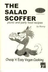 """Zur Broschüre """"The Salad Scoffer - Ronny"""" für 2,00 € gehen."""