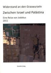 """Zur Broschüre """"Zwischen Israel und Palästina"""" für 2,90 € gehen."""