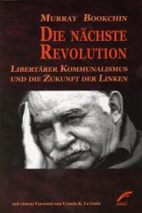 """Zum Buch """"Die nächste Revolution"""" von Murray Bookchin für 16,00 € gehen."""