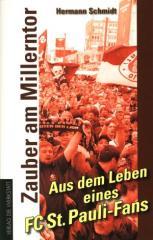 """Zum Buch """"Zauber am Millerntor"""" von Hermann Schmidt für 9,90 € gehen."""