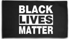 """Zur Fahne / Flagge (ca. 150x100cm) """"Black Lives Matter"""" für 16,00 € gehen."""