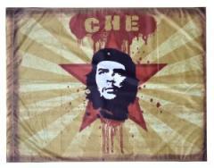 "Zur Fahne / Flagge (ca. 150x100cm) ""Che Guevara 2"" für 13,00 € gehen."