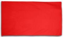 """Zur Fahne / Flagge (ca 150x100cm) """"Rote Fahne"""" für 13,00 € gehen."""