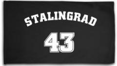 """Zur Fahne / Flagge (ca. 150x100cm) """"Stalingrad 43"""" für 15,60 € gehen."""