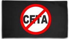 "Zur Fahne / Flagge (ca. 150x100cm) ""Stop CETA"" für 16,00 € gehen."