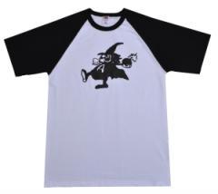 """Zum T-Shirt """"Anarchy Bomb"""" für 12,67 € gehen."""