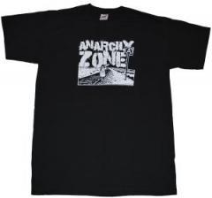 """Zum T-Shirt """"Anarchy Zone"""" für 12,00 € gehen."""