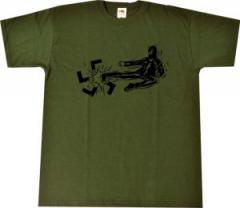 """Zum T-Shirt """"Antifa / Autonom"""" für 13,65 € gehen."""
