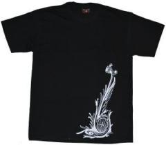 """Zum T-Shirt """"Dragon Black"""" für 12,00 € gehen."""
