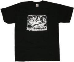 """Zum T-Shirt """"Es ist Krieg! Und es ist Zeit, die Verantwortlichen zur Rechenschaft zu ziehen!"""" für 12,00 € gehen."""
