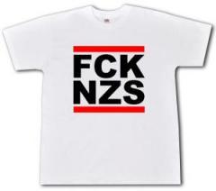 """Zum T-Shirt """"FCK NZS"""" für 12,67 € gehen."""