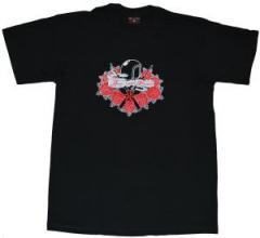 """Zum T-Shirt """"Flower Power"""" für 12,00 € gehen."""