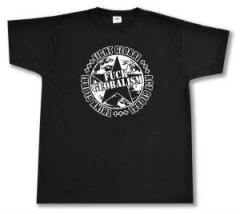 """Zum T-Shirt """"Fuck Globalism"""" für 13,00 € gehen."""