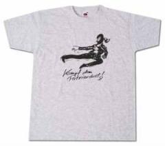 """Zum T-Shirt """"Kampf dem Patriarchat!"""" für 13,65 € gehen."""