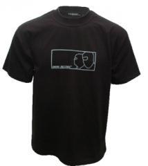 """Zum T-Shirt """"Mask"""" für 19,95 € gehen."""
