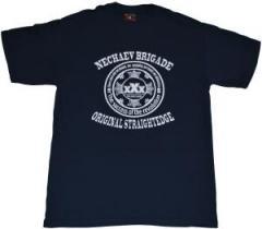 """Zum T-Shirt """"Nechaev Brigade"""" für 12,00 € gehen."""