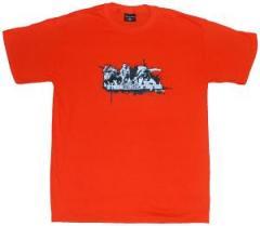 """Zum T-Shirt """"Offensiv orange"""" für 13,00 € gehen."""