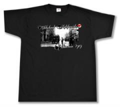 """Zum T-Shirt """"Oldschool Antifascists"""" für 13,00 € gehen."""