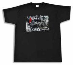 """Zum T-Shirt """"Oldschool Attitude"""" für 16,00 € gehen."""