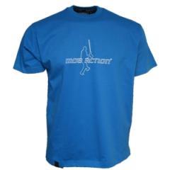 """Zum T-Shirt """"one4all blue"""" für 19,95 € gehen."""
