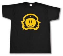 """Zum T-Shirt """"Revolusmile"""" für 12,67 € gehen."""