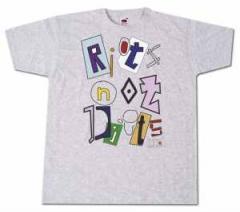 """Zum T-Shirt """"Riots not diets Linksjugend"""" für 14,62 € gehen."""
