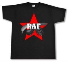 """Zum T-Shirt """"Rohkost Armee Fraktion"""" für 15,00 € gehen."""
