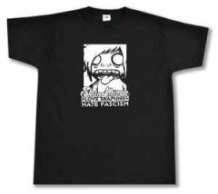 """Zum T-Shirt """"SkaAllüren"""" für 13,65 € gehen."""