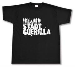 """Zum T-Shirt """"Stadtguerilla"""" für 12,67 € gehen."""