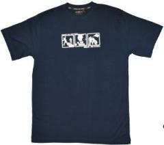 """Zum T-Shirt """"streetsport navy"""" für 19,95 € gehen."""